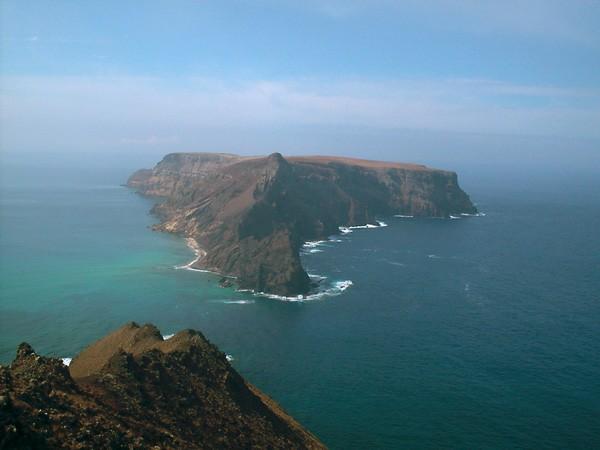 Pointe de Porto Santo
