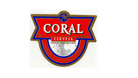 Logo Bierre Coral Madere