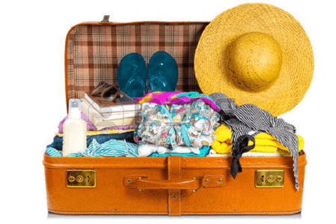 Bagages Voyage Madere
