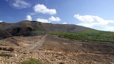 Pico de Ana Fereira Porto Santo