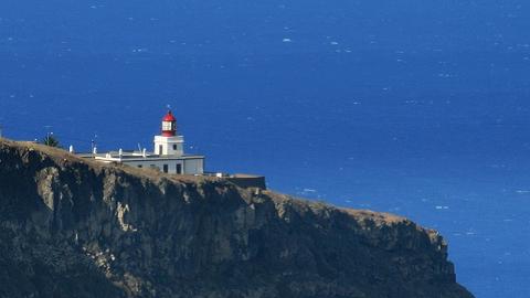 Ponta de Pargo Madere
