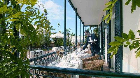 Hôtel Quinta Voyage vente privee Madere