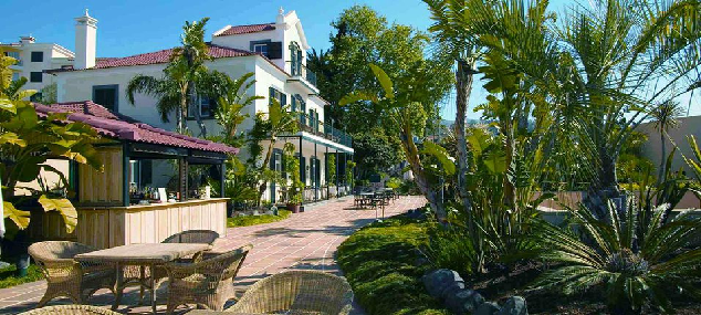 Voyage Madère,Quinta Do Estreito Vintage House 5* Jusqu'à -55%!