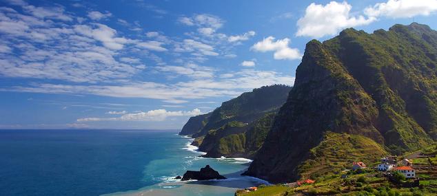 Vente Privée Funchal / Madère jusqu'à -45%!