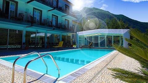 voyage mad re h tel estalegem do valem 4 mad re destination portugal. Black Bedroom Furniture Sets. Home Design Ideas