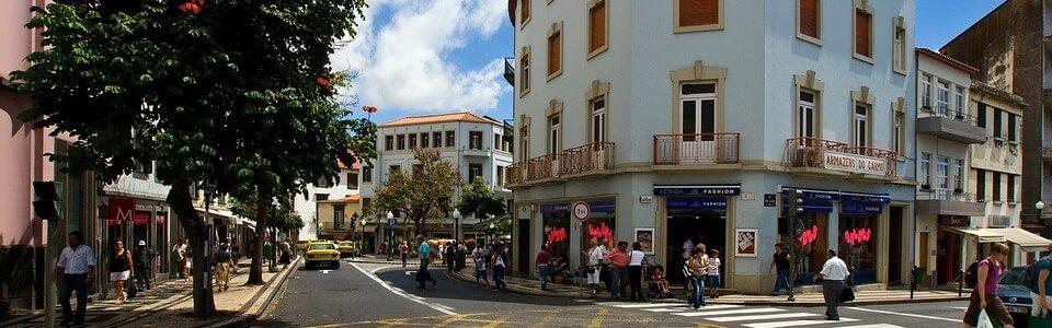 Visiter Funchal en une journée